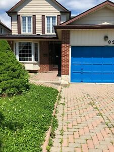 Room for rent ASAP Scarborough