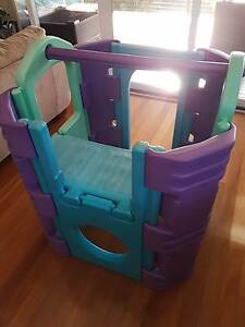 AMPI Activity Play Gym/Cubby house/activity climber - RRP$200 East Brisbane Brisbane South East Preview