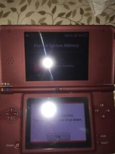 DSi XL FOR SALE!!!!!!