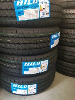185R14 Hilo sale in many brands and sizes at Nova Tyres Bayswater Bayswater Knox Area Preview