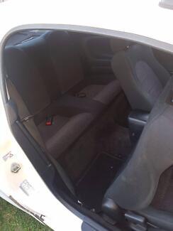 1996 Mazda Eunos 30x Coupe