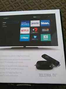 Telstra tv box Armadale Armadale Area Preview