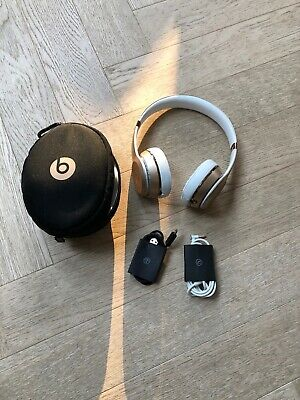 Beats by Dr. Dre Studio 2.0 Wireless Headband Wireless Headphones - Gold segunda mano  Embacar hacia Mexico