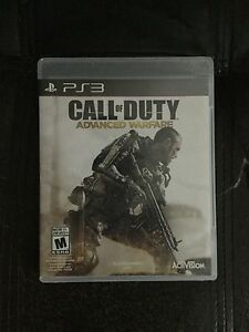pS3 games - Call of Duty, NHL, Resident Evil, Dead Island