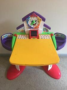 Fisher Price Piano Activity Table Croydon North Maroondah Area Preview