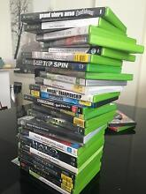 Xbox one games (gta, halo, star wars, juiced,etc) Perth Northern Midlands Preview