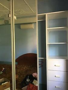 Demolition sale- built in wardrobes $300 Russell Lea Canada Bay Area Preview