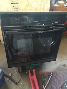Kenmore stove insert