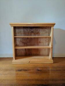 Pine Bookshelf