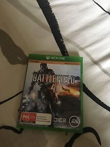 Battlefield 4 for Xbox One Mudjimba Maroochydore Area Preview
