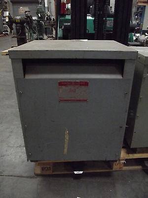 Ge Transformer 9 Kva  9t25y4220