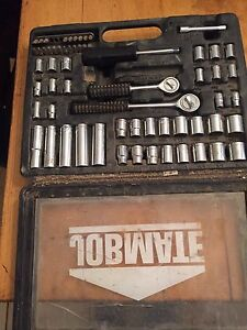 Job mate socket set