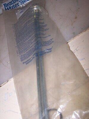 New Bradford White 4500 Watt 240 Vac Electric Water Heating Element 265-3440-261