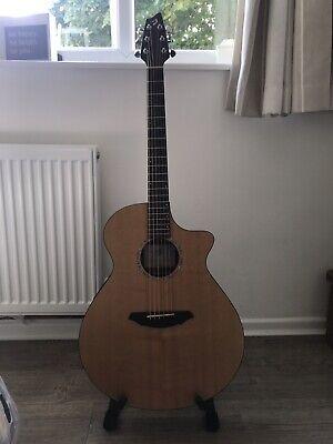 Breedlove Atlas AJ250/SM Jumbo Electro-Acoustic Guitar