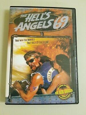 The Hells Angels 69 dvd movie