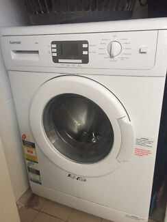 Euromaid 5kg Front load washing machine WM5 Little Bay Eastern Suburbs Preview