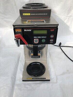 Bunn 38700.0000 Axiom 15-3 Coffee Brewer 12 Cup Capacity 120v Ac Used
