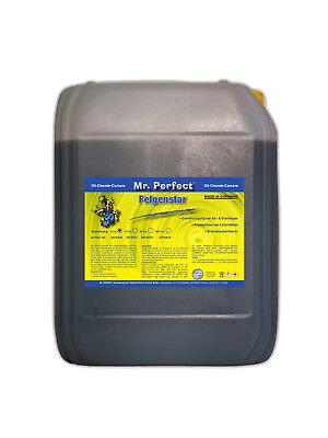 Mr. Perfect® Felgenreiniger, 5L - Reiniger für Alufelgen und Stahlfelgen