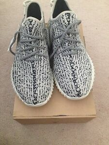 Selling UA Turtle Dove, and Fake 750 Yeezys! READ DESCRIPTION!