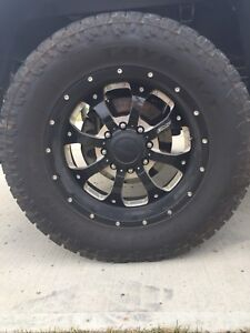 """Used 35"""" Toyo Open Country A/T"""