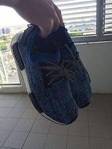 US9 Adidas Blue Glitch NMD Brisbane City Brisbane North West Preview