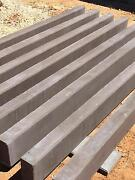 BRAND NEW Outback Sleepers & steel beams Evanston Gardens Gawler Area Preview