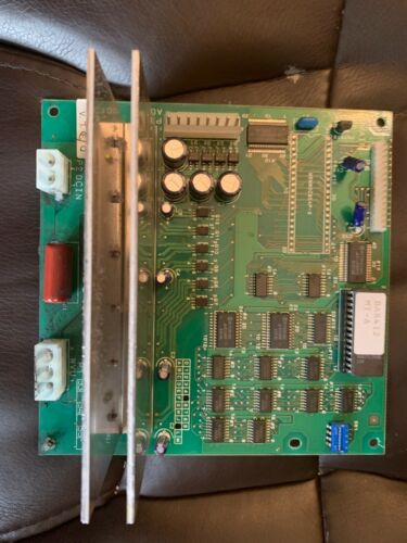 Main Circuit Board Assembly for Brother BAS 416, Part Number S29008-001