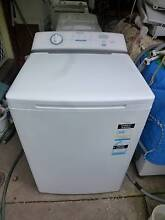 Simpson Current Model Eziset 9.5kg Washing Machine As New Conditi Hurstville Hurstville Area Preview