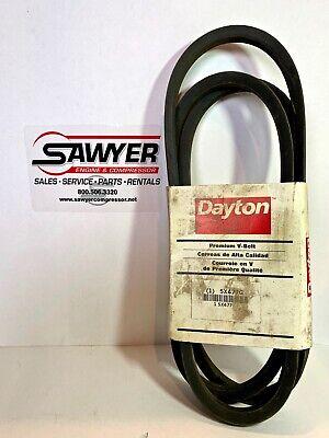 Dayton V-belt Part 5x477g B93 Compressor Air