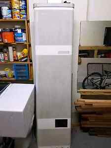 Wall Gas Heater works well Chelsea Kingston Area Preview
