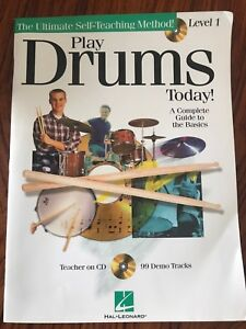 Learn to play Drum guide