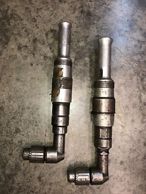2 Cleco 157rnb3rab13 Cleco 90 12 Angle Drills