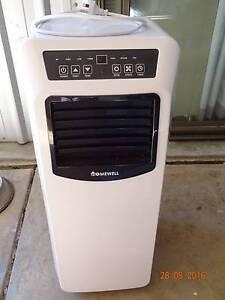 Portable Air Conditioner Ingle Farm Salisbury Area Preview