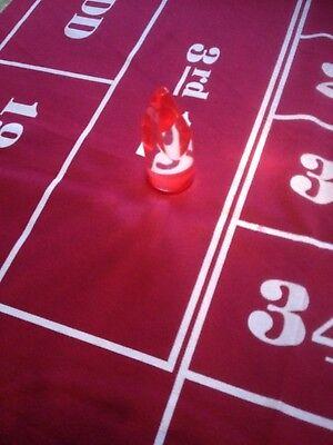 Casino American Roulette Gewinn Marker Dolly ,Roulette Kessel Spiel Zahl