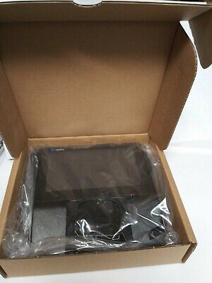 Verifone Mx900 Series Credit Card Pin Pad Terminal Complete In Box