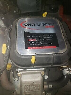 Generac Motor Engines Ohvi 1.0 L Generator Complete Replacement Vtwin New