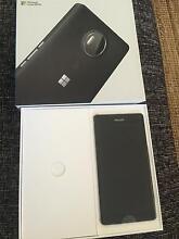 Brand NIB Nokia Lumia 950 XL 32gb White unlocked mobile phone Rozelle Leichhardt Area Preview