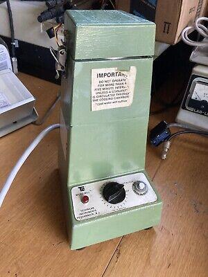 Technilab Micro Mill Model 510 Milling Tool