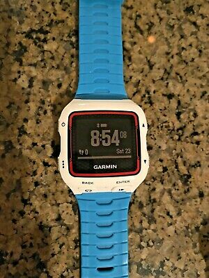 Garmin Forerunner 920 XT Watch GPS Fitness Running Triathlon