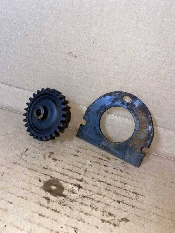 John Deere Hit and Miss Model E Magneto Gear