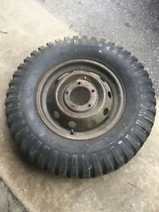 Used Tires Barrie >> Military Tires | Buy or Sell Used or New Car Parts, Tires & Rims in Ontario | Kijiji Classifieds
