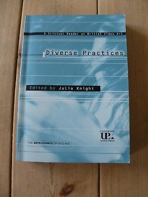 Diverse Practices. Edited by Julia Knight (paperback 1996)