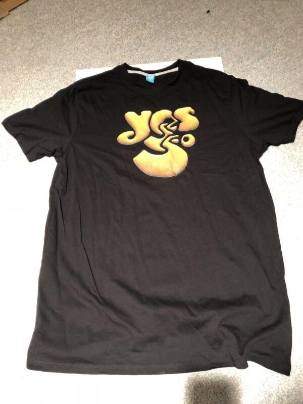 HTOOHTOOH Mens Classic Tie Dyeing Long Sleeve O Neck T-Shirt
