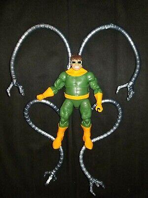 """Hasbro Marvel Legends Doctor Octopus SP DR BAF Wave 6"""" Figure Spiderman Doc Ock"""