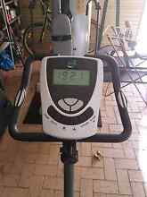 Orbit fitness exercise bike Redcliffe Belmont Area Preview