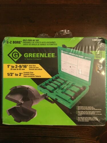 GREENLEE 149H2KIT