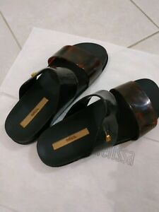 Melissa jelly sandals