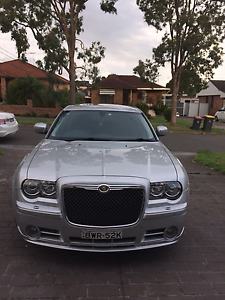 2011 CHRYSLER 300C Punchbowl Canterbury Area Preview