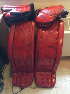 100$ Reebok premier 3 full set 34+1