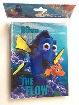 Journal Disney Finding DORY The FLOW 40pg child christmas gift stocking stuff #8](Christmas Stuff)